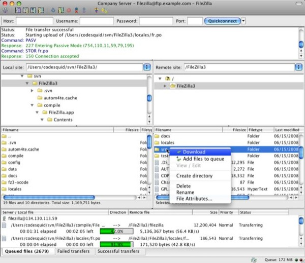 FileZilla-for-Mac-OS-X