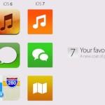 apps ios 7 concept