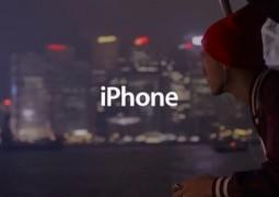 iphone spot