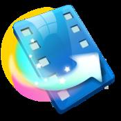 Conversione video su Mac