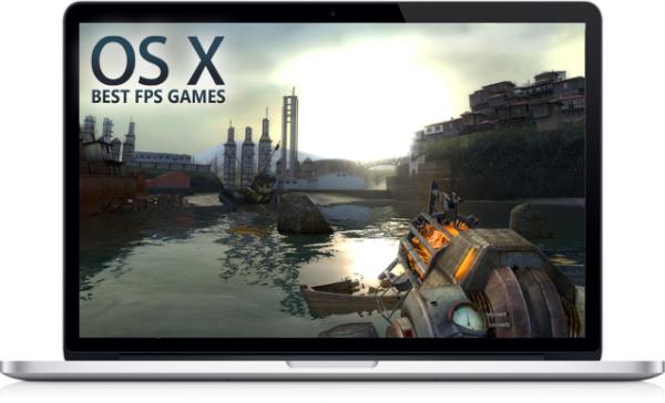 Bellissimo sparatutto votato al multiplayer online