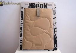 papernomad, MacBook 15'' sleeve - TheAppleLounge.com