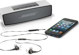 Bose QuietComfort 20 e Bose SoundLink Mini - TheAppleLounge.com