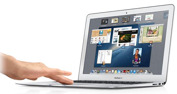 MacBook Air 2013