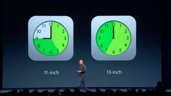 Nuovo MacBook Air 2013 (durata batteria) - TheAppleLounge.com