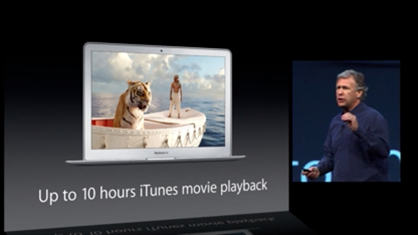 Nuovo MacBook Air mid 2013 - TheAppleLounge.com