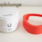 PURE Jongo A2 (colori intercambiabili) - TheAppleLounge.com