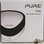 PURE Jongo A2 (confezione fronte) - TheAppleLounge.com