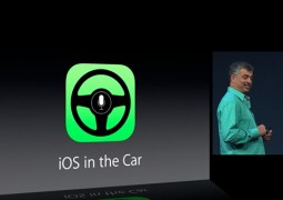iOS in the Car - TheAppleLounge.com