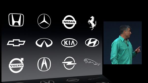 iOS in the Car, alcuni brand che useranno Siri - TheAppleLounge.com