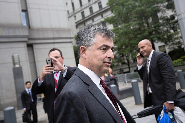 Executive Eddy Cue Is Key Expected To Testifiy E-Book Antitrust Case