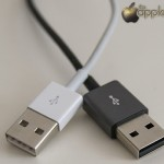 moshi USB cable with Lightning Connector (USB a confronto) - TheAppleLounge.com