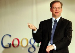 Eric Schmidt has the moves like jaeger