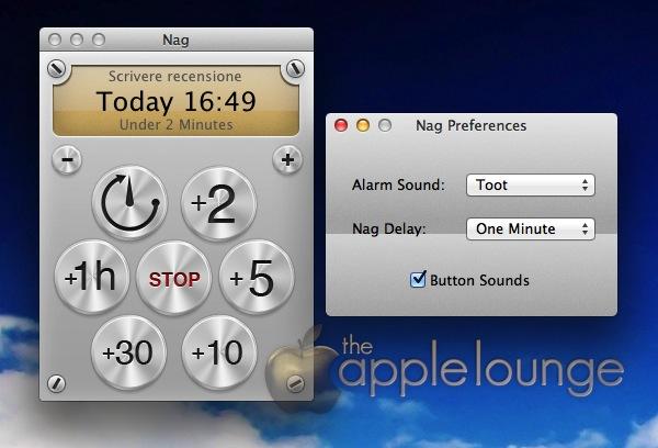 App produttività Mac