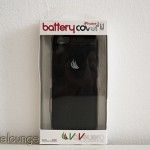 VaVeliero battery cover for iPhone 5, confezione (fronte) - TheAppleLounge.com