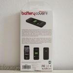 VaVeliero battery cover for iPhone 5, confezione (retro) - TheAppleLounge.com