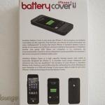 VaVeliero battery cover for iPhone 5, confezione (retro particolare) - TheAppleLounge.com