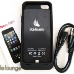 VaVeliero battery cover for iPhone 5, unboxing - TheAppleLounge.com