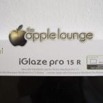 moshi iGlaze pro 15 R, cover per MacBook Pro 15 Retina Display (confezione fronte superiore) - TheAppleLounge.com