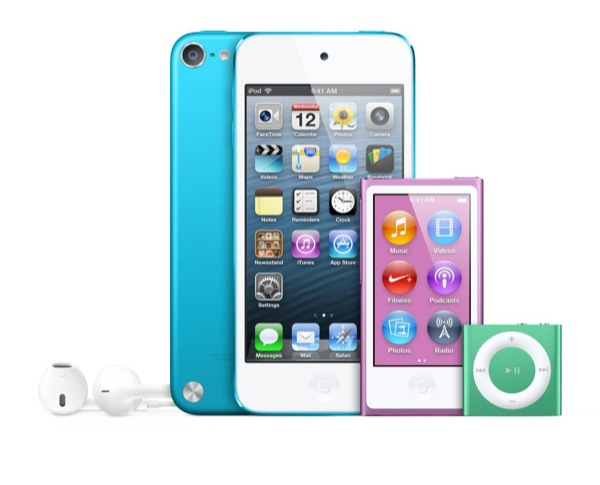 Che fine faranno gli iPod?