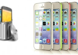 iPhone 5C vs Android