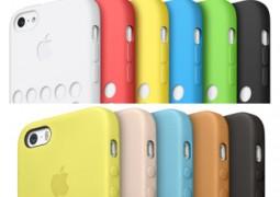 Custodie Apple iPhone 5C e iPhone 5S - TheAppleLounge.com