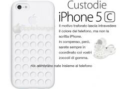 Custodie iPhone 5C, non sembrano nate insieme al telefono - TheAppleLounge.com