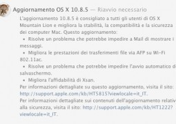 OS X 10.8.5 Mountain Lion - TheAppleLounge.com