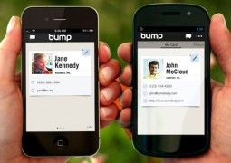 Google acquisisce Bump: paura di AirDrop?