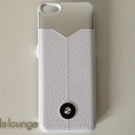 iPhone 5 Battery Bank Cover by Puro, immagine della parte esterna - TheAppleLounge.com