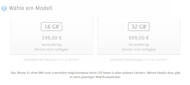 prezzo iphone 5c iphone 5s