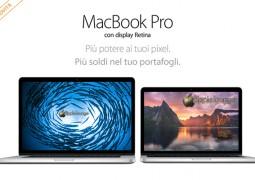 Nuovi MacBook Pro Late 2013, più potenti e meno costosi - TheAppleLounge.com