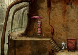 machinarium iphone