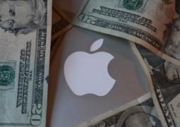 Apple Dirty Sexy Money