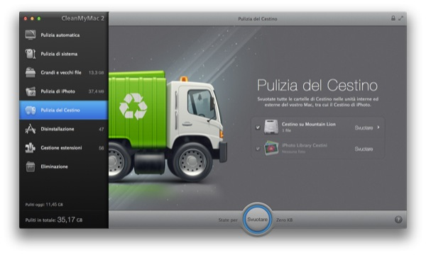 CleanMyMac 2 Mac recensione TheAppleLounge_10