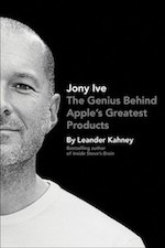 Jony Ive copertinas