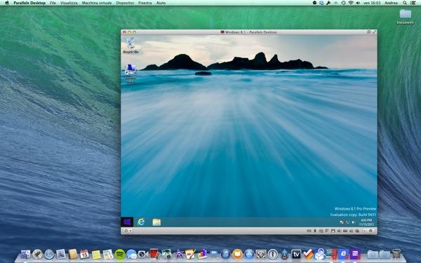 Parallels Desktop Mac 9 recensione TheAppleLounge_5