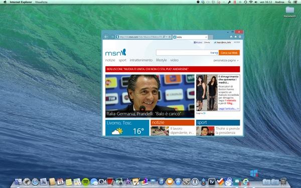 Parallels Desktop Mac 9 recensione TheAppleLounge_7