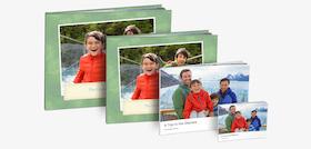 Fotolibri, biglietti, stampe e calendari con iPhoto