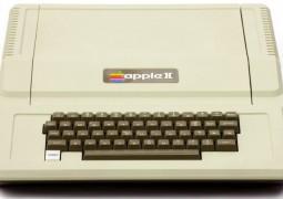 apple II codice sorgente dos