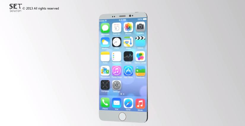 iPhone Air e iPhone 6c, spuntano i video concept sulla rete