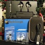 Bose Quiet Comfort 20i, la recensione di TAL (unboxing) - TheAppleLounge.com