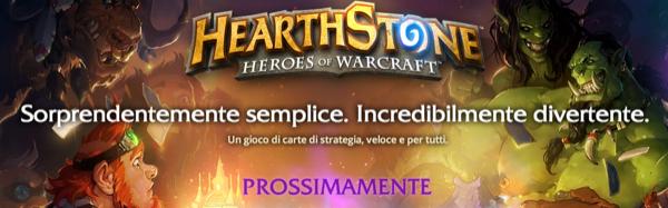 Hearthstone Banner