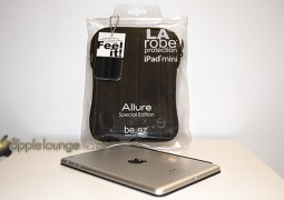 LA robe Allure iPad mini by be.ez – la recensione di TAL