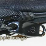 LA robe Allure iPad mini by be.ez – la recensione di TAL (particolare del tiretto)