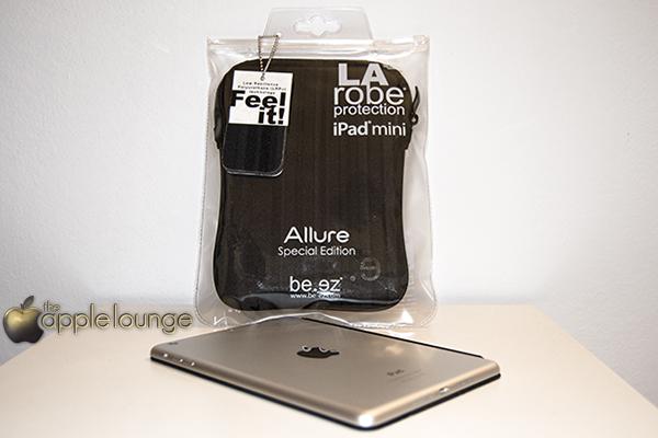 LA robe Allure iPad mini by be.ez – la recensione di TAL
