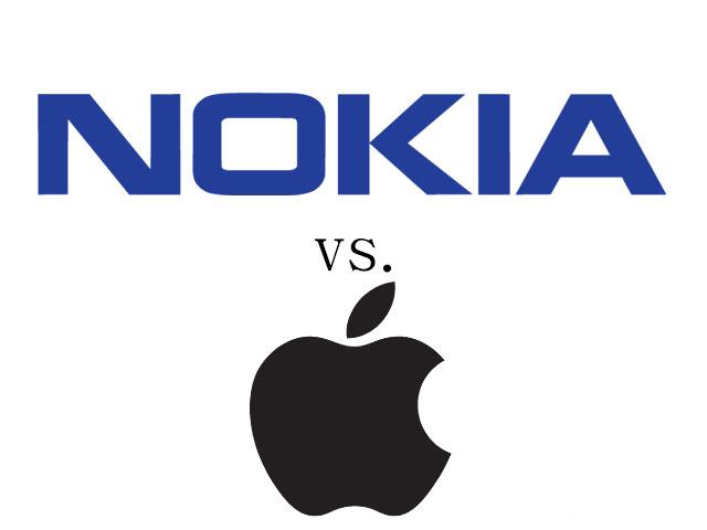 accordo brevetti nokia apple