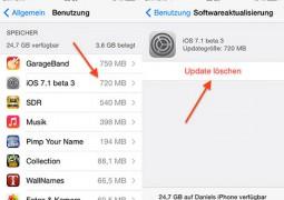 ios 7.1 beta 3 installer