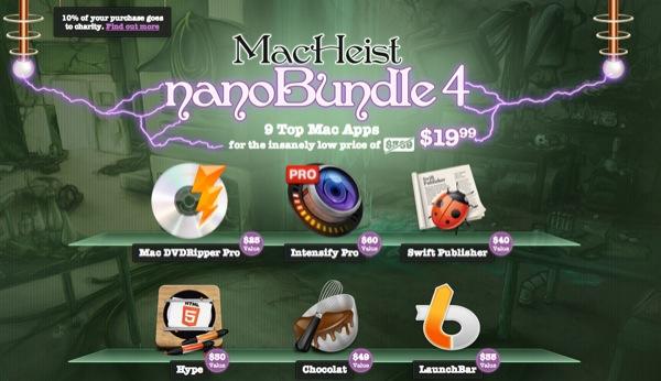 nanobundle4