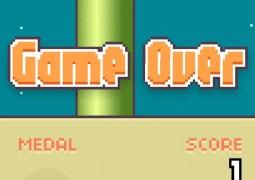 flappy bird rimozione dipendenza